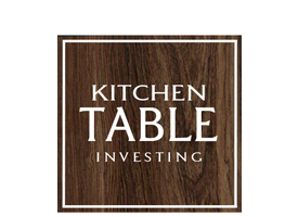 kitchen table investing logo