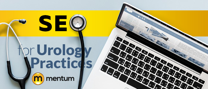 seo for urology practices