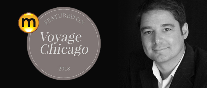 Voyage chicago mentum pete griffith